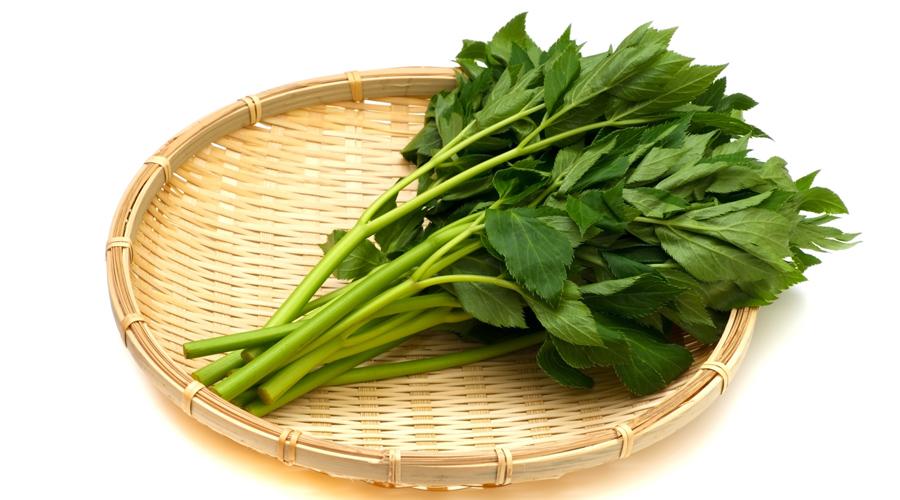 L'ashitaba est un remède de grand-mère japonais