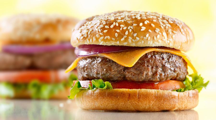 burger et fast food