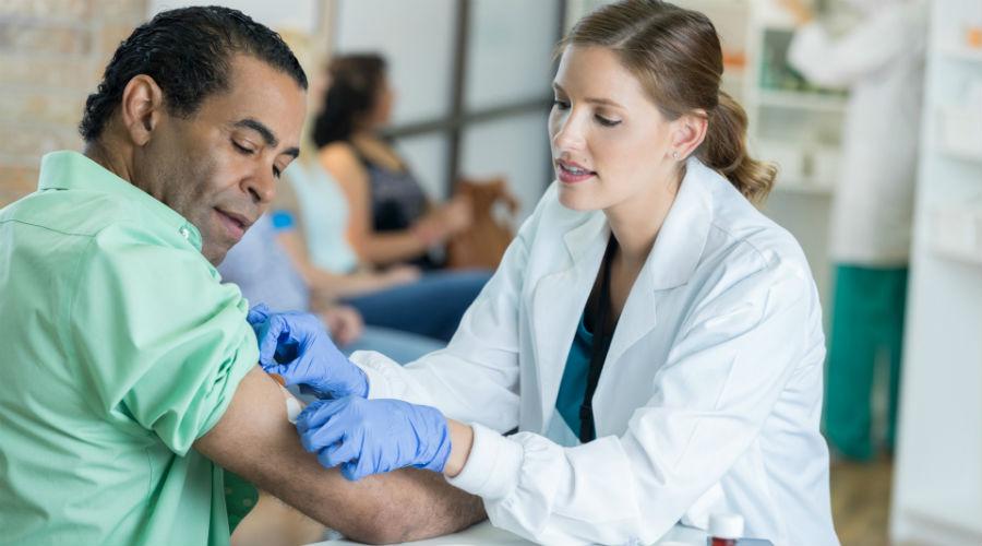 Une hygiène excessive dans les établissements de santé favorise la résistance aux antibiotiques