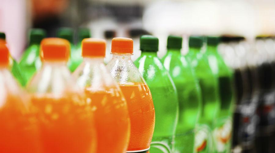 Une forte consommation de soda réduirait l'espérance de vie