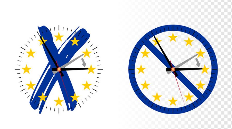 Changement d'heure : le vote du Parlement