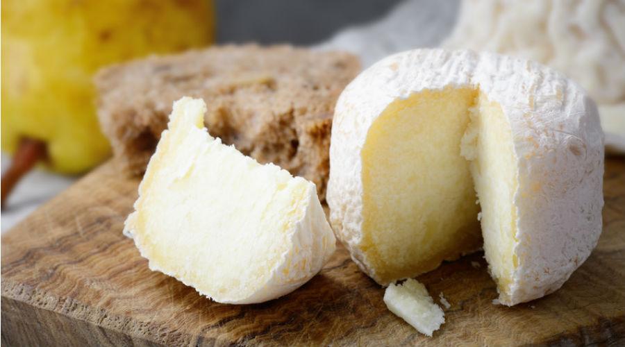 Plusieurs lots de fromage de chèvre retirés de la vente