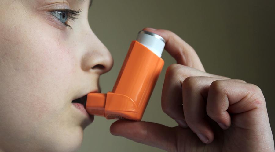 asthme enfant alimentation