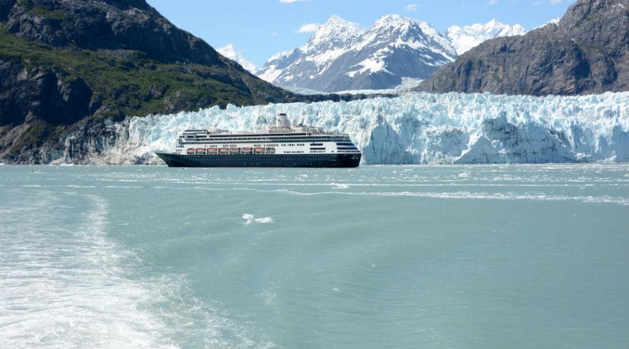 Près de la moitié des sites du patrimoine mondial pourraient perdre leurs glaciers d'ici 2100