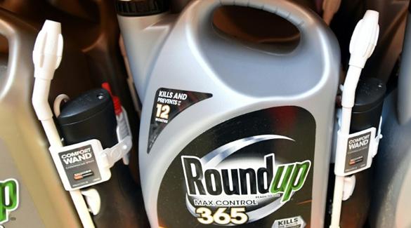 Le Roundup de Monsanto (Bayer) encore condamné: deux milliards de dollars