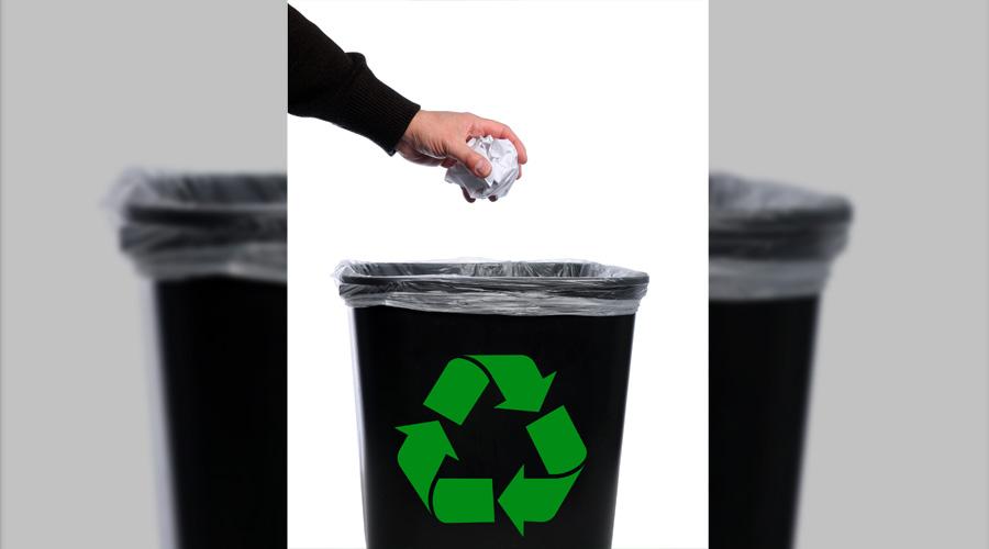 Plus d'un tiers des Français ne savent pas trier leurs déchets correctement