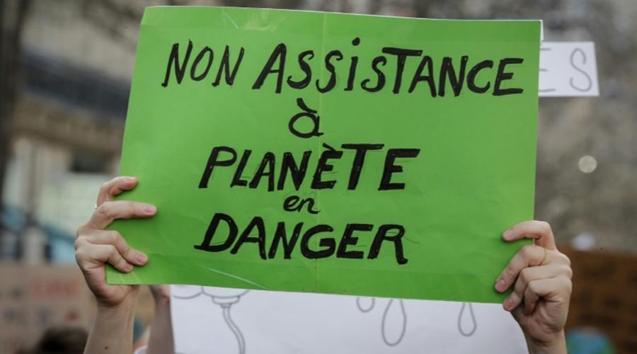 Recours contre l'Etat pour inaction climatique : les ONG ont déposé les derniers documents