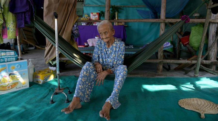 Au Vietnam, une centenaire se bat contre la course aux centrales à charbon