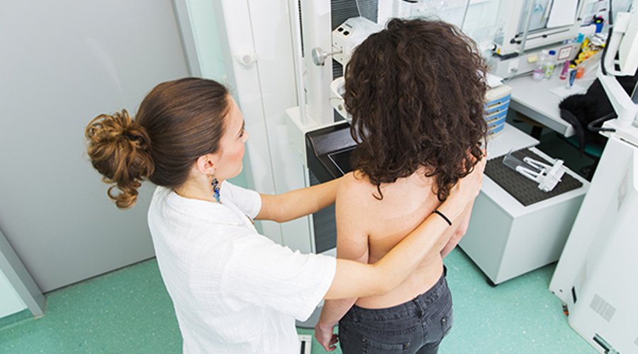 Cancer du sein : un régime alimentaire sain pourrait réduire les risques de décès