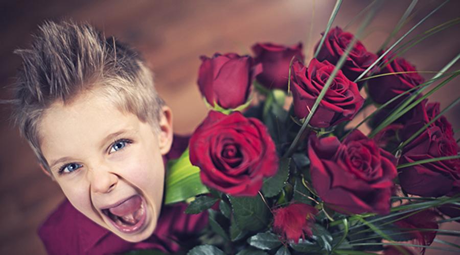 L'exposition aux pesticides des fleurs pourrait accroître la tension artérielle des enfants