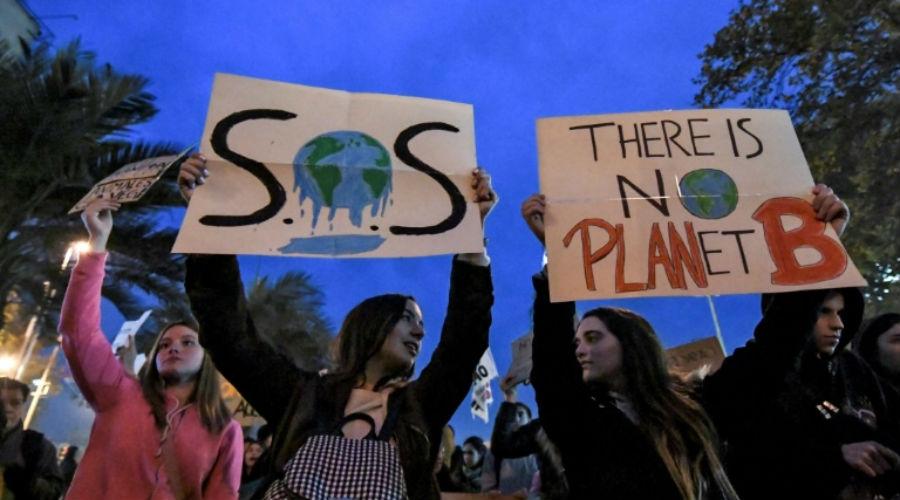 Climat : 80 pays prêts à revoir leurs engagements à la hausse