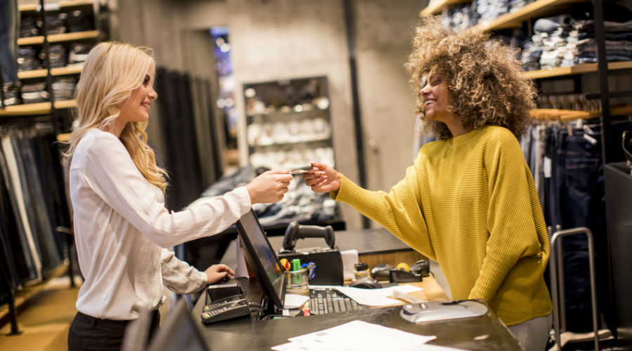 Mesurez l'impact environnemental de vos achats avec cette carte de crédit