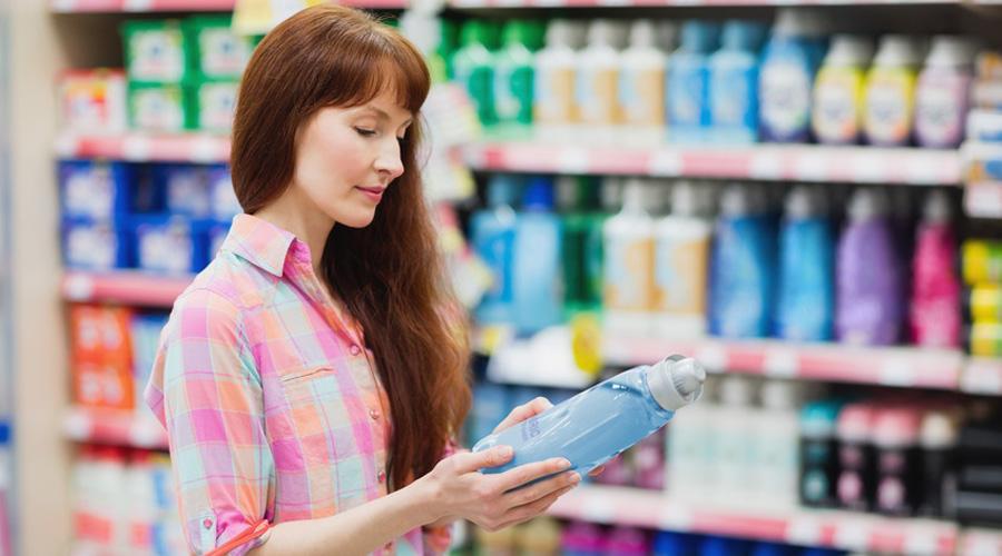 Un nouveau label pour choisir les produits ménagers les moins toxiques