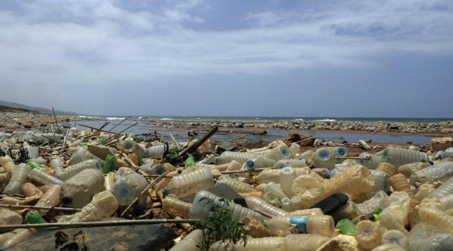 G20 : accord sur la pollution plastique des milieux marins