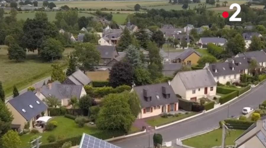 Quand le village le plus écolo de France est envahi par les demandes d'installations
