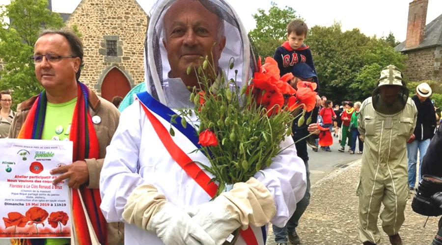 Le maire du village le plus écolo de France bientôt devant la justice