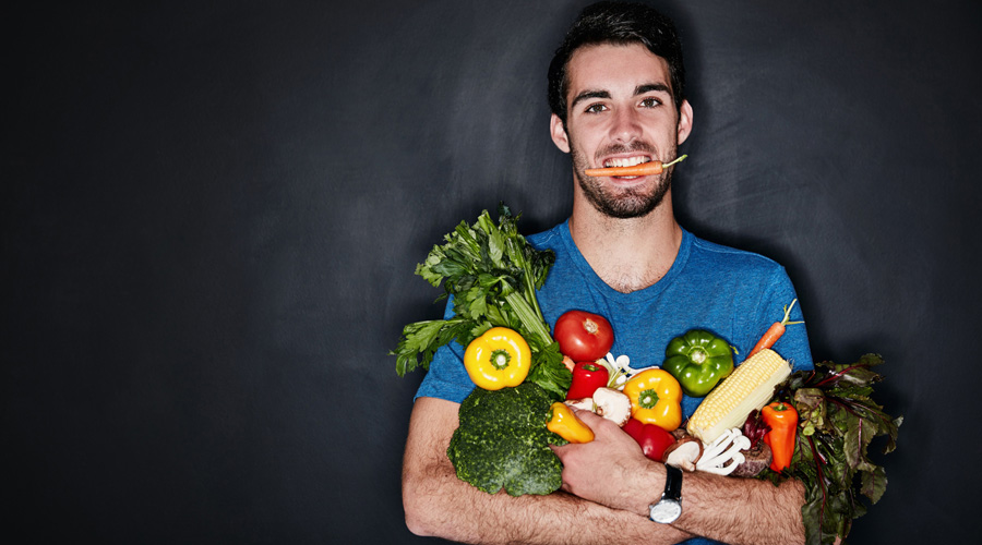 #400g Challenge : le défi pour pousser les jeunes à consommer plus de fruits et de légumes