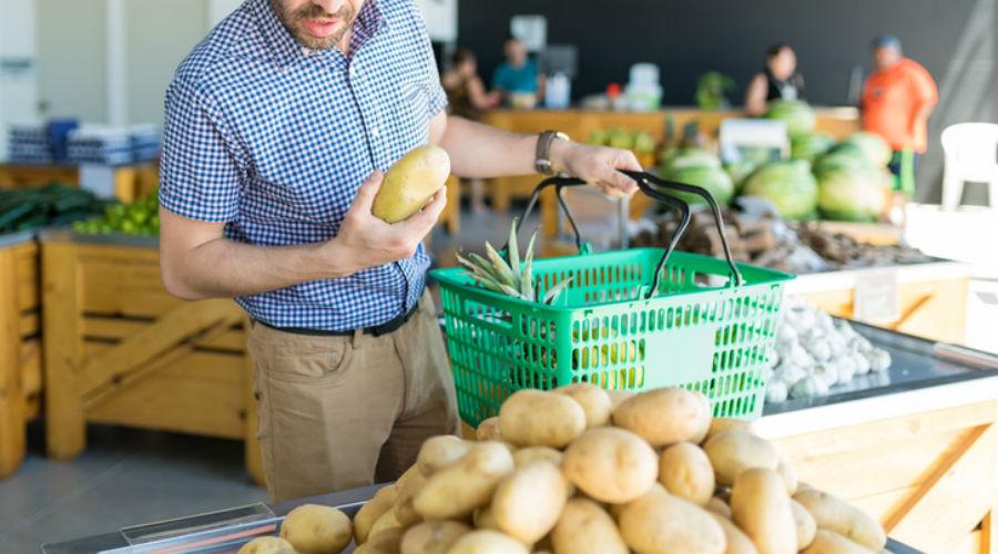 Rappels produits : un pesticide nocif dans les pommes de terre et d'autres produits contaminés à la Listéria