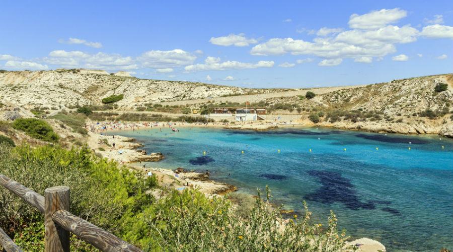 La carte des plages françaises les plus écologiques