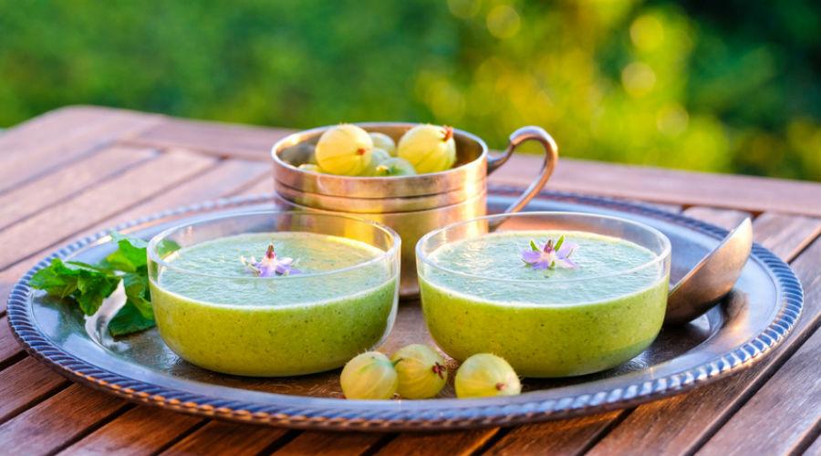 Gaspacho : 5 recettes fraîches à savourer cet été