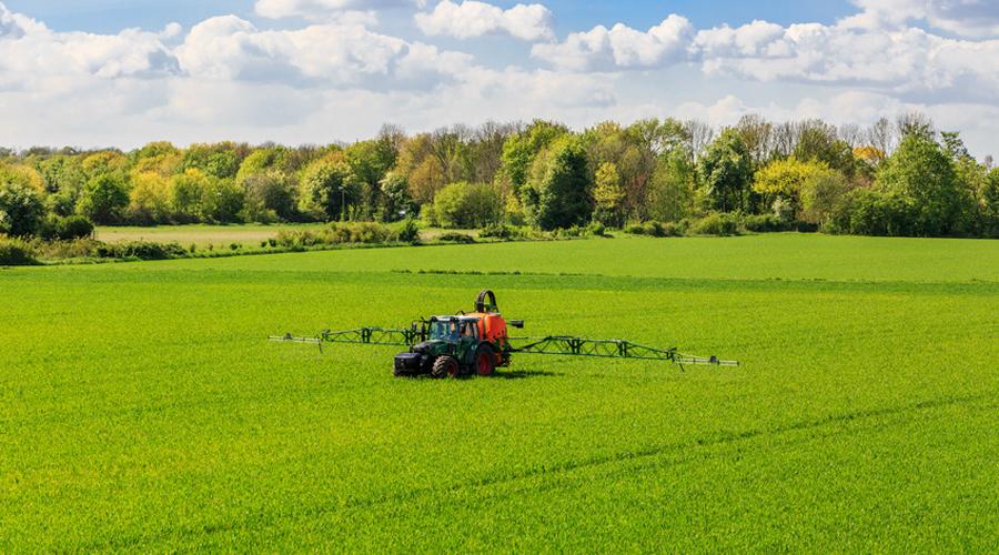 """Des """"zones de non traitement"""" aux pesticides bientôt mises en place par l'Etat ?"""
