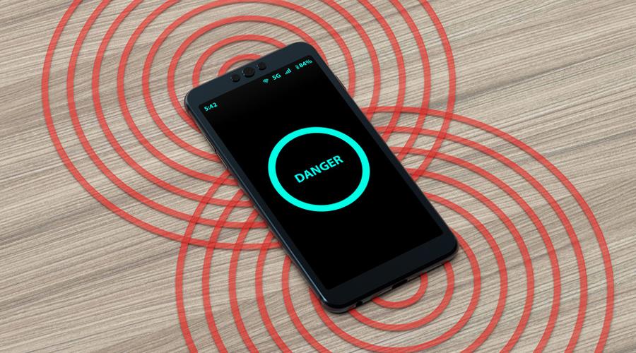 iPhone, Huawei, Nokia... votre portable émet-il trop d'ondes ?