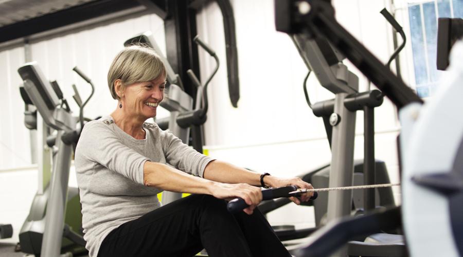 Le sport, un effet protecteur contre Alzheimer ?