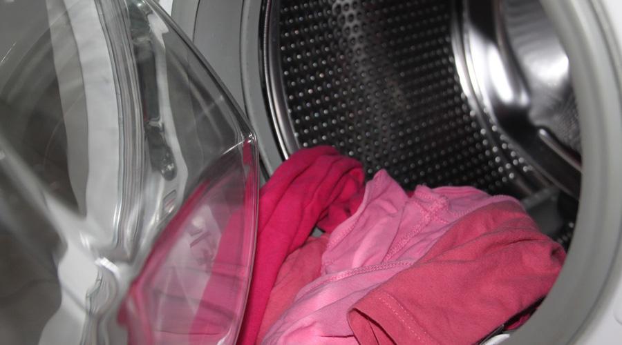 Les lave-linges regorgent de bactéries multirésistantes