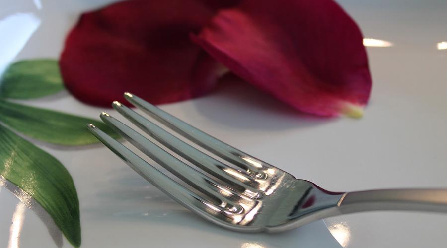 rose en cuisine