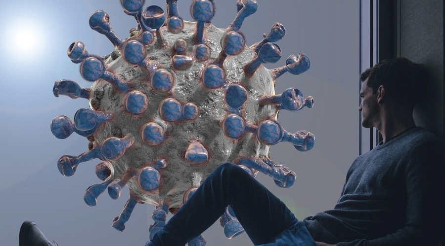 santé mentale coronavirus