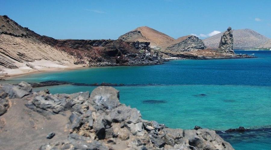 Coronavirus au Galapagos