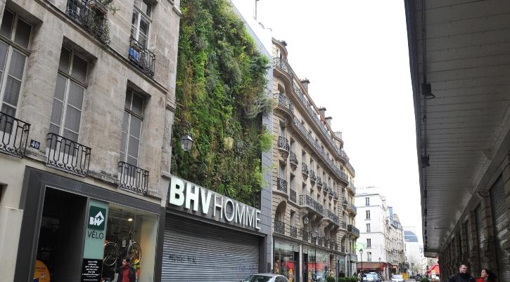 une ville écologique post coronavirus