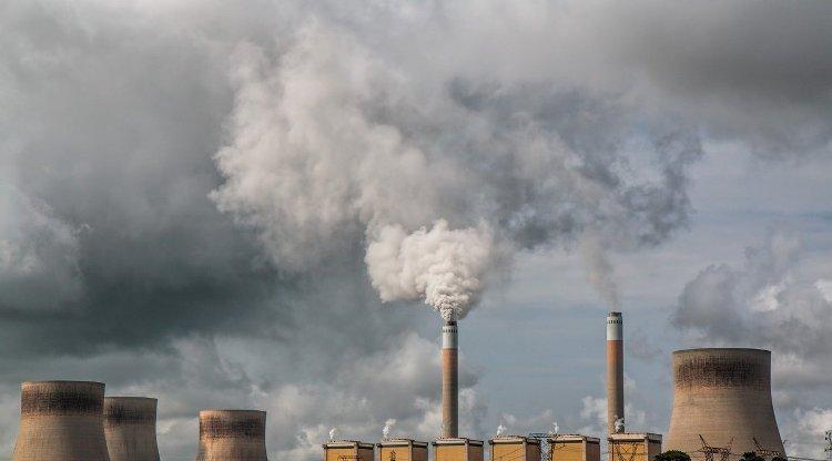 Le confinement pourrait réduire les émissions de CO2
