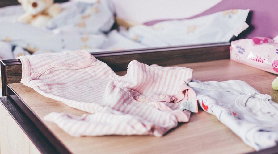 lingettes bébé