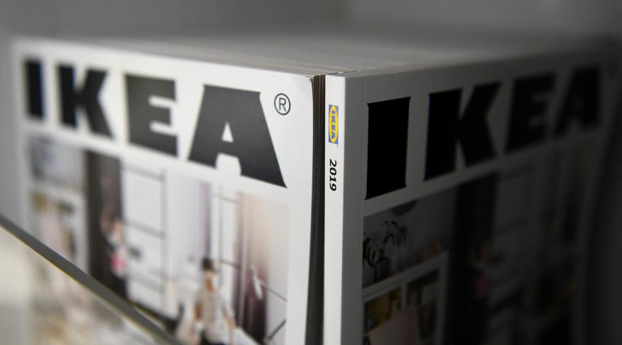 Ikea ouvre son premier magasin d'articles de seconde main en Suède
