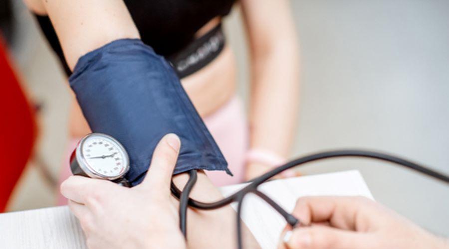 hypertension : remèdes naturels