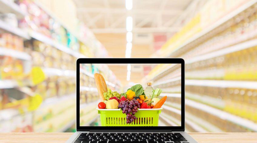 e-commerce bio