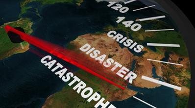Prévisions pour 2060 : cataclysmes climatiques et biodiversité détruite