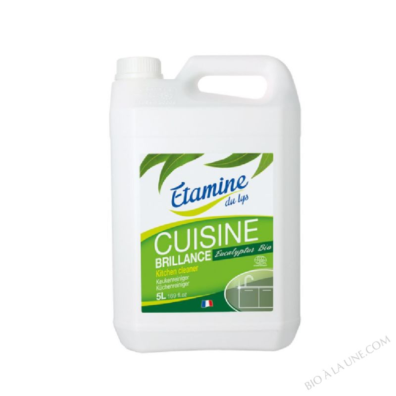 Brillance cuisine 5L