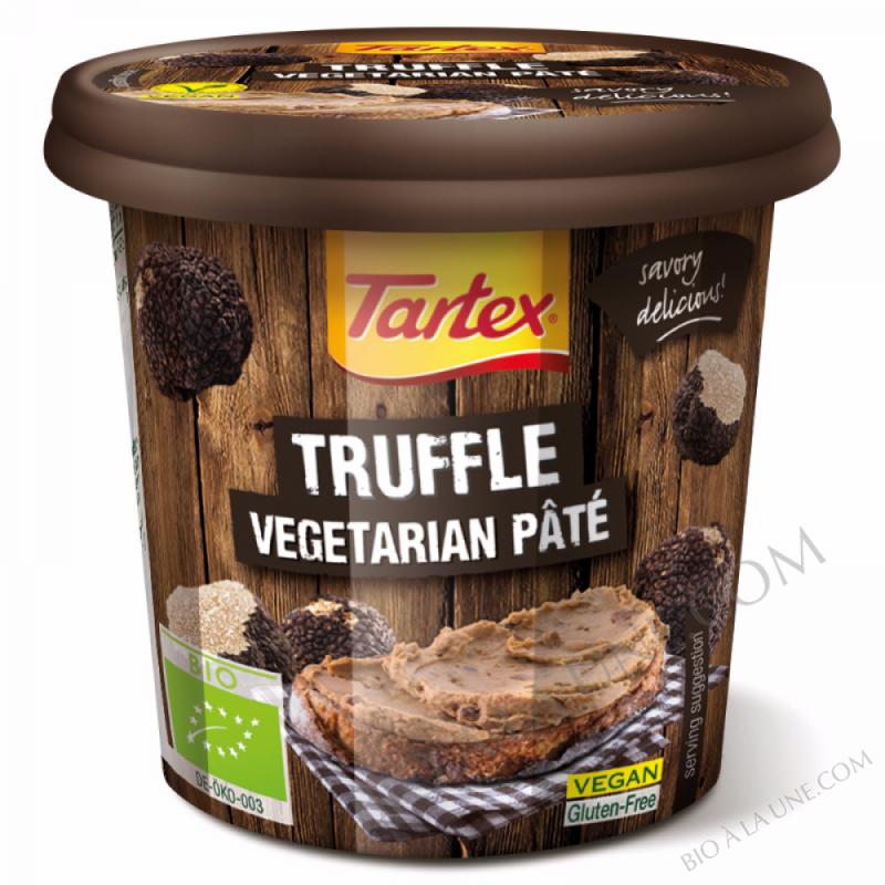 PATE VEGETAL TRUFFE - 125G