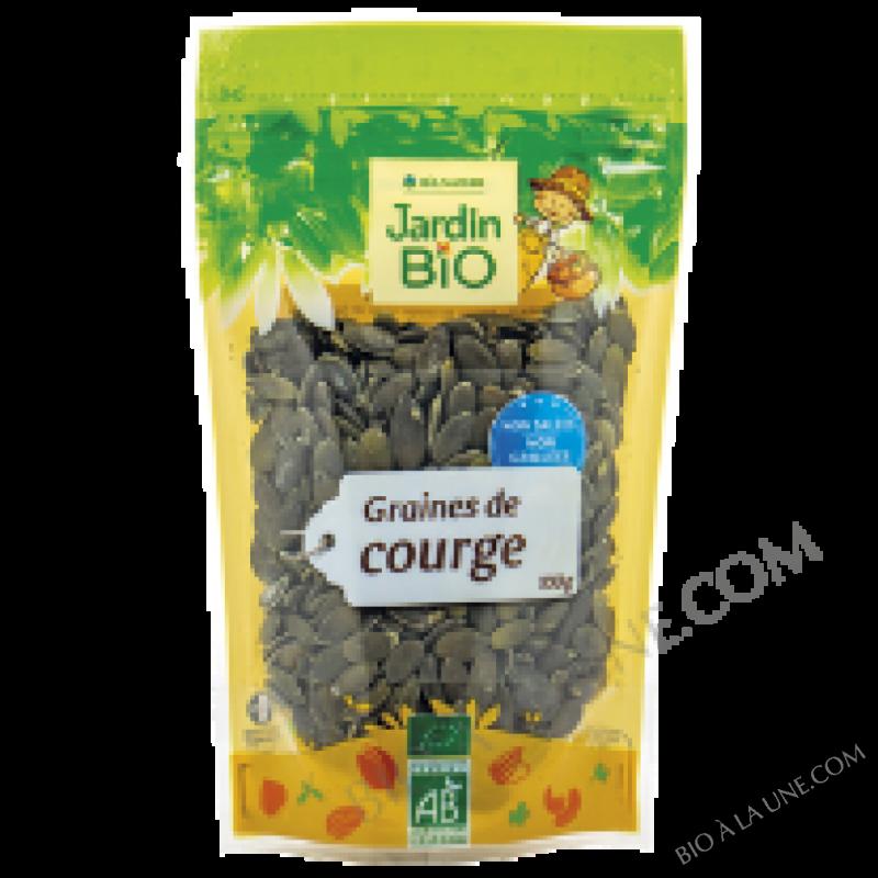 GRAINES DE COURGES - 100g