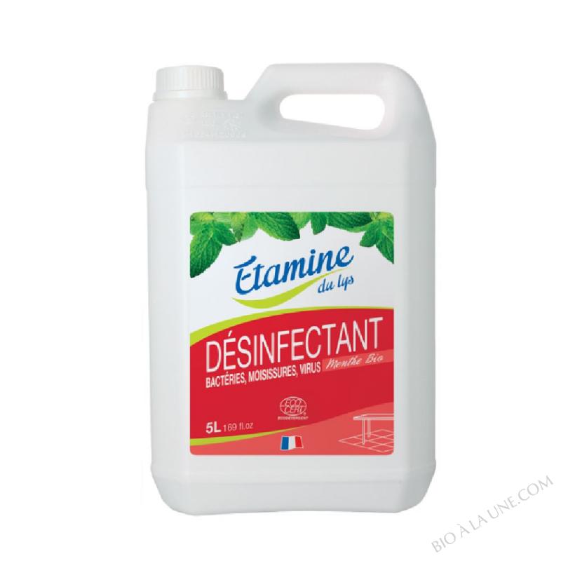 Désinfectant 5L