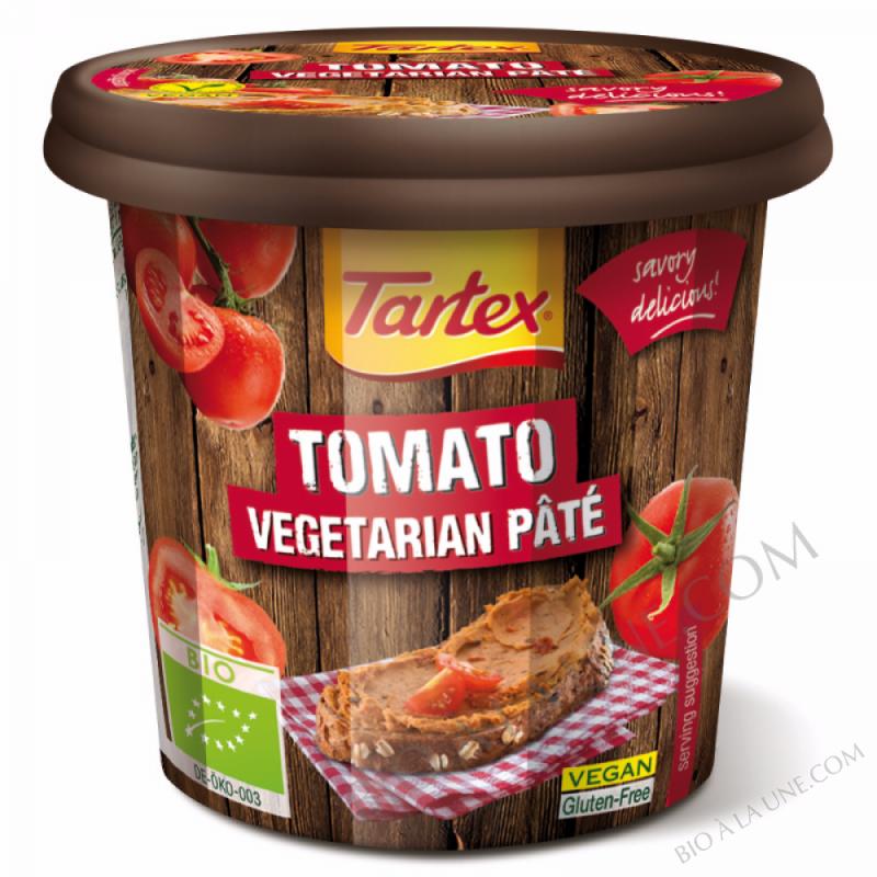 TARTEX TOMATE - 125G