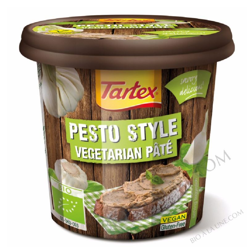 TARTEX PESTO - 125G