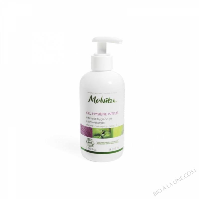 Gel hygiene intime Bio 225mL