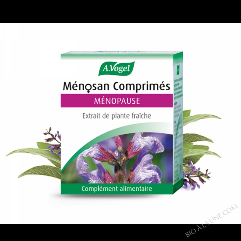 Ménosan - MENOPAUSE