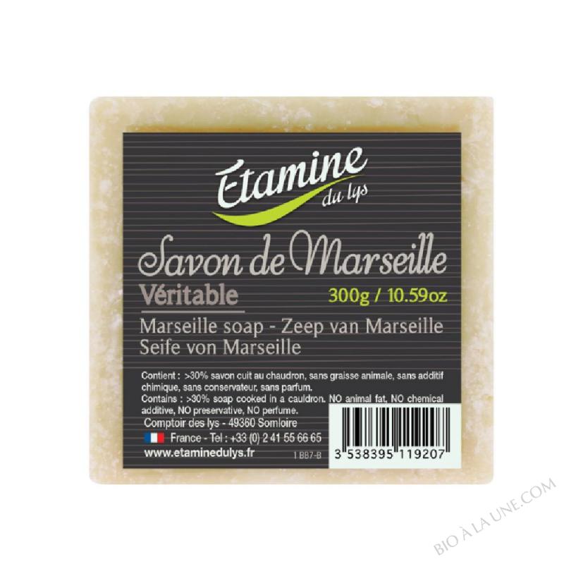Savon de Marseille Beige 300 g
