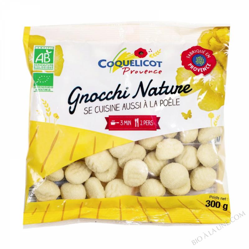 GNOCCHI NATURE 300G