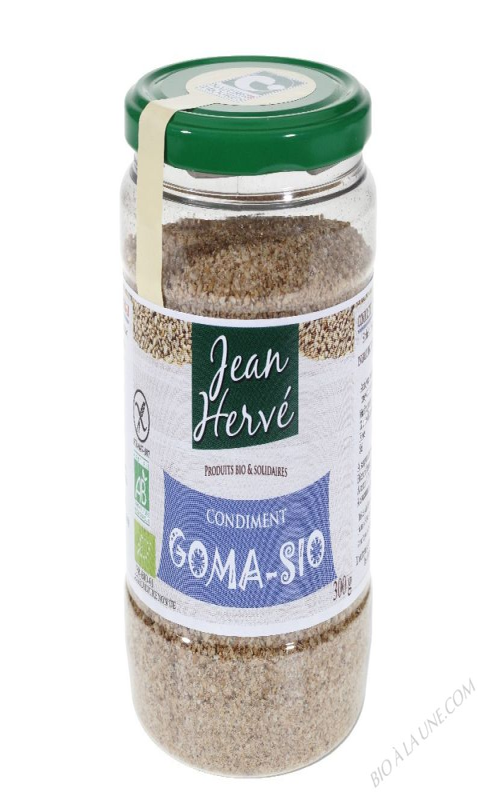 Gomasio Bio - 300g