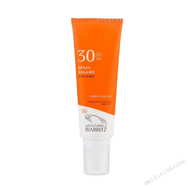 SPRAY SOLAIRE 30 – 125 ml